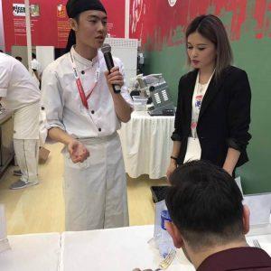 SHANGHAI 2018 SELECTION (2)