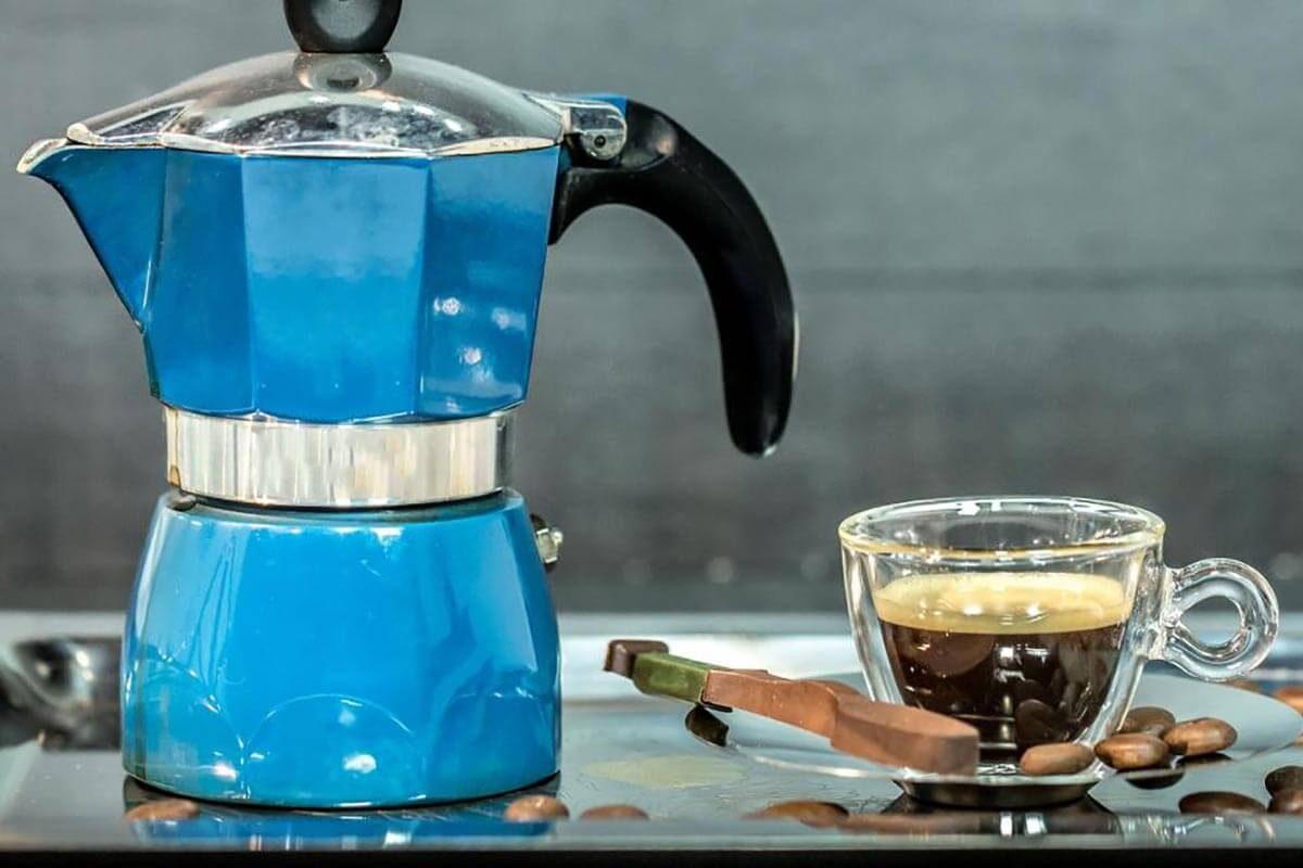 Ricetta caffe schiuma Lettieri Food