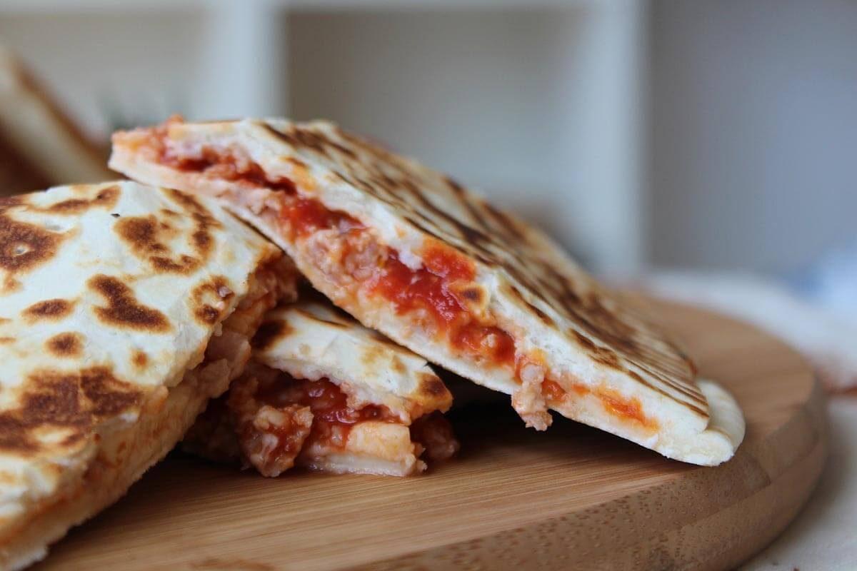 Ricette Calzoni Ripieni Top Lettieri Food